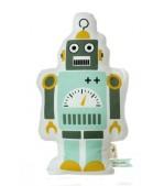 Coussin Petit Robot, Coussin Germain, 24.50€