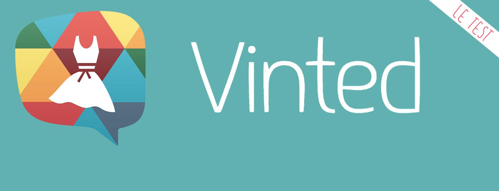 texture nette profiter du meilleur prix couleurs et frappant J'ai testé : Vinted.fr – Loïcia Itréma