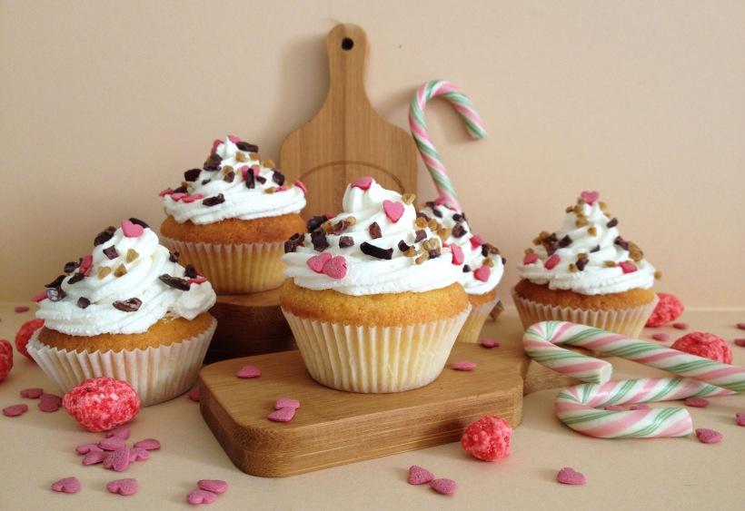 cupcakes lovers Loïcia Itréma
