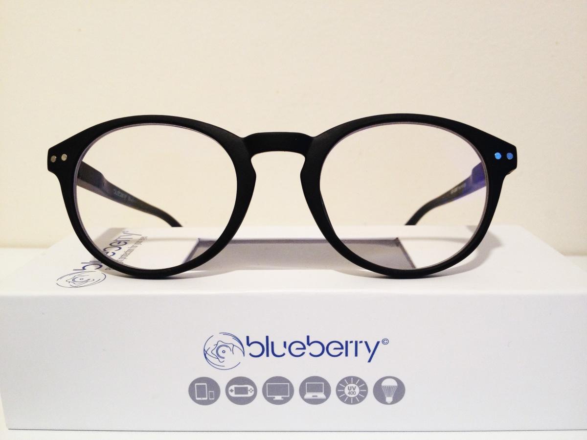 J'ai testé : Les lunettes anti-lumière bleue